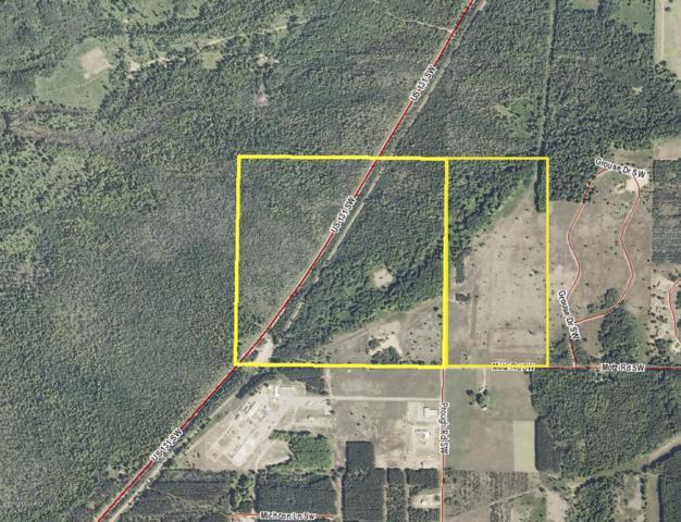 936 Motz Road SW, Kalkaska, MI 49646 (MLS #19027929) :: Deb Stevenson Group - Greenridge Realty