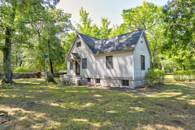 3416 Hart Road, Twin Lake, MI 49457 (MLS #19027931) :: Deb Stevenson Group - Greenridge Realty