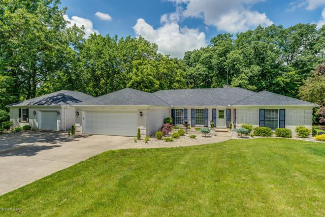 70294 Sunrise Drive, Edwardsburg, MI 49112 (MLS #19027937) :: JH Realty Partners