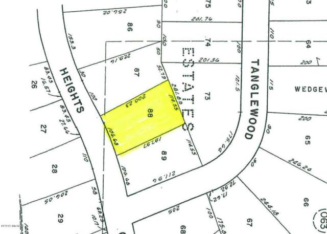 19746 Heights Circle (Lot#88) Drive, Big Rapids, MI 49307 (MLS #19027949) :: JH Realty Partners