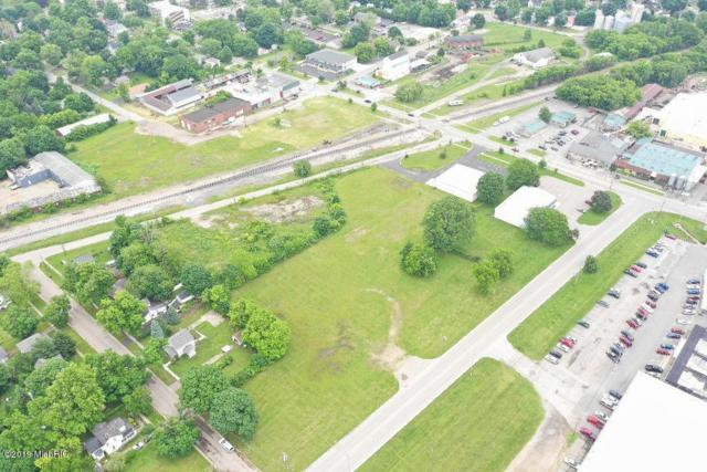 500 Industrial Road, Marshall, MI 49068 (MLS #19027993) :: JH Realty Partners