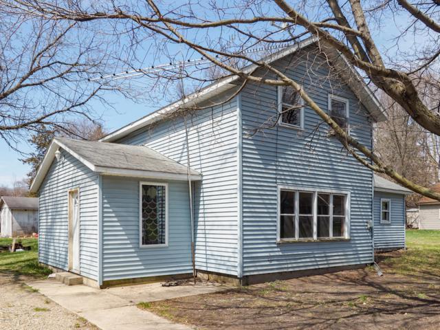 15484 Oak Street, Gobles, MI 49055 (MLS #19028020) :: CENTURY 21 C. Howard