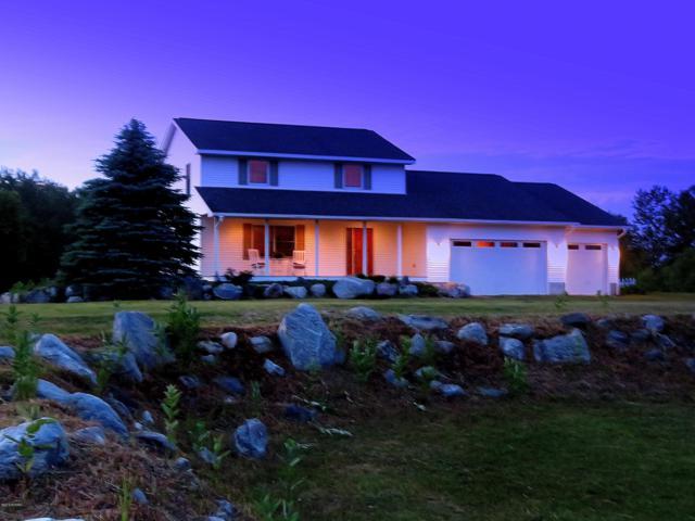 918 West Avenue, Big Rapids, MI 49307 (MLS #19028029) :: Deb Stevenson Group - Greenridge Realty