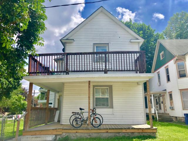 1036 Jackson Street NE, Grand Rapids, MI 49504 (MLS #19028068) :: JH Realty Partners