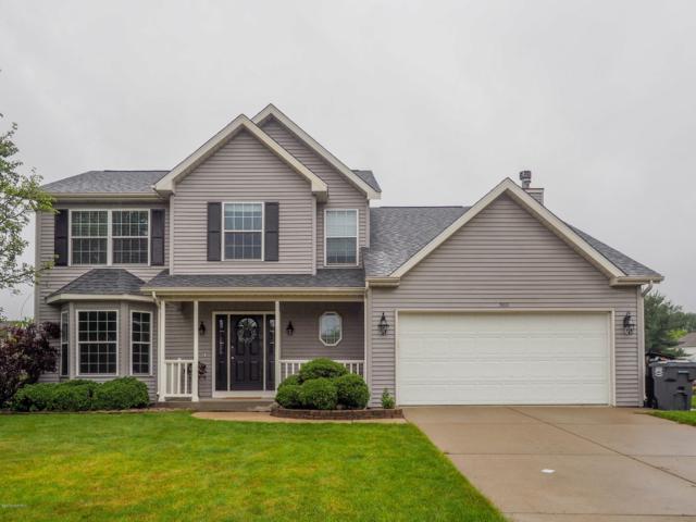 5801 Tradewind Drive, Portage, MI 49024 (MLS #19028079) :: Matt Mulder Home Selling Team