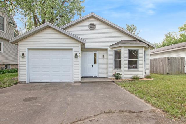 532 W 22nd Street, Holland, MI 49423 (MLS #19028086) :: JH Realty Partners