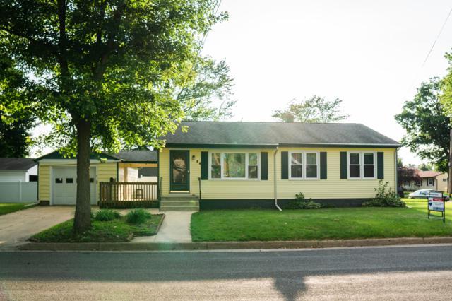 26 Beckman Avenue, Battle Creek, MI 49015 (MLS #19028099) :: JH Realty Partners