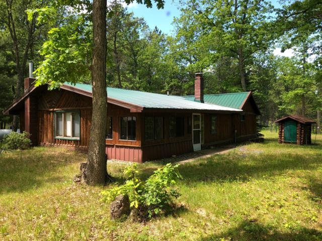 11591 N Campbell Road, Manistee, MI 49660 (MLS #19028106) :: JH Realty Partners