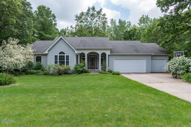 8773 Wendalyn Way Way, Kalamazoo, MI 49009 (MLS #19028123) :: Matt Mulder Home Selling Team