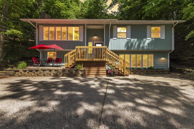 17790 N Shore Estates Road, Spring Lake, MI 49456 (MLS #19028134) :: JH Realty Partners