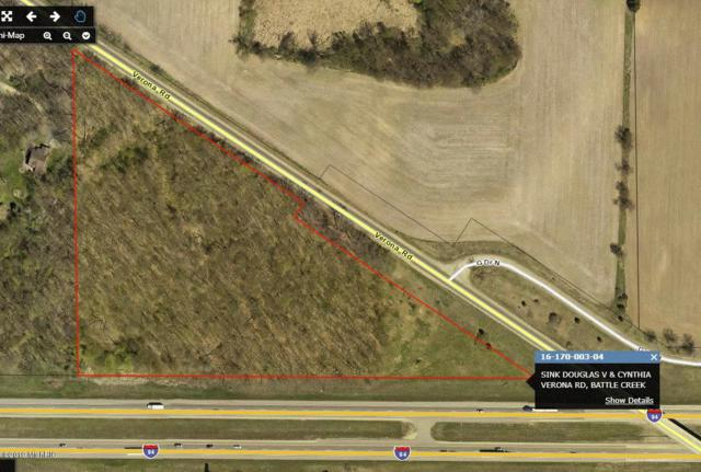 VL @ 13420 Verona Road, Battle Creek, MI 49014 (MLS #19028140) :: JH Realty Partners