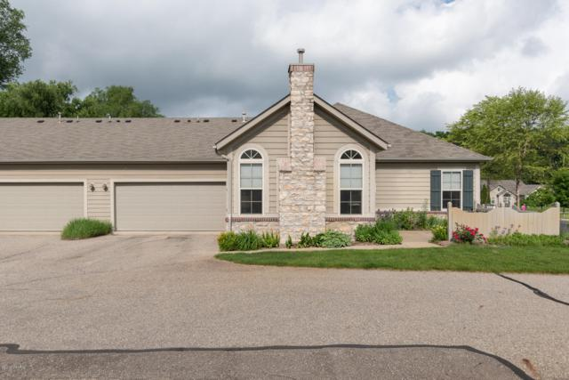 2655 Bluestone Circle, Kalamazoo, MI 49009 (MLS #19028158) :: Matt Mulder Home Selling Team