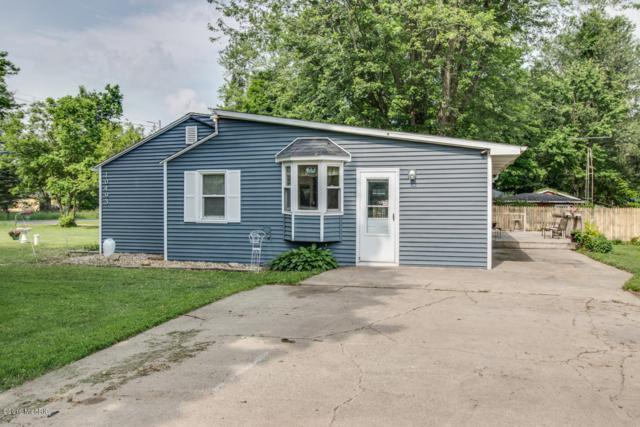 10493 3 Mile Road, East Leroy, MI 49051 (MLS #19028162) :: JH Realty Partners