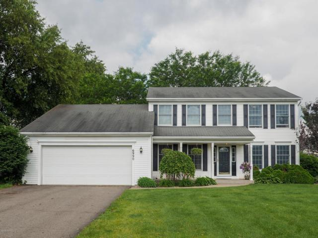 6990 Bay Ridge Road, Kalamazoo, MI 49009 (MLS #19028166) :: JH Realty Partners