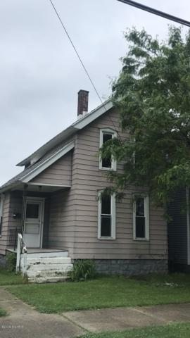 814 First Street NW, Grand Rapids, MI 49504 (MLS #19028180) :: JH Realty Partners