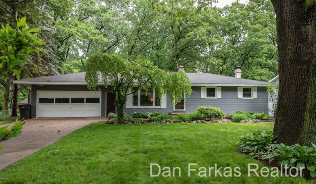 635 Pineview Drive, Holland, MI 49424 (MLS #19028184) :: CENTURY 21 C. Howard