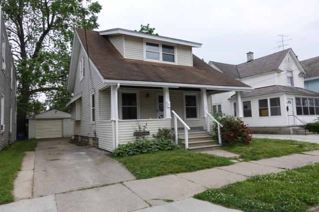 72 Andre Street SW, Grand Rapids, MI 49507 (MLS #19028188) :: JH Realty Partners