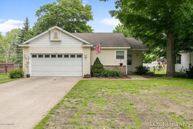 859 Harvard Drive, Holland, MI 49423 (MLS #19028197) :: JH Realty Partners