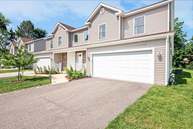 2574 Holiday House Road #14, St. Joseph, MI 49085 (MLS #19028206) :: JH Realty Partners