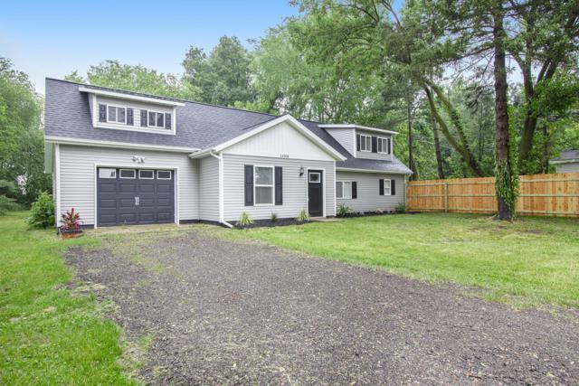 14508 Portage Rd Road, Vicksburg, MI 49097 (MLS #19028347) :: Matt Mulder Home Selling Team