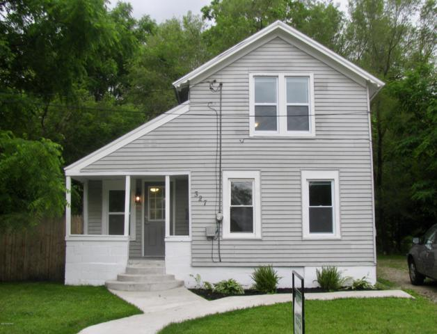 327 W Maple Street, Kalamazoo, MI 49001 (MLS #19028415) :: CENTURY 21 C. Howard