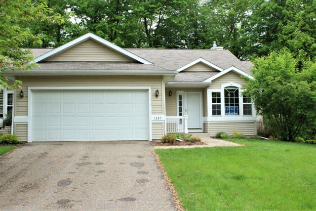 1537 Skylark Court, Kalamazoo, MI 49009 (MLS #19028420) :: Matt Mulder Home Selling Team
