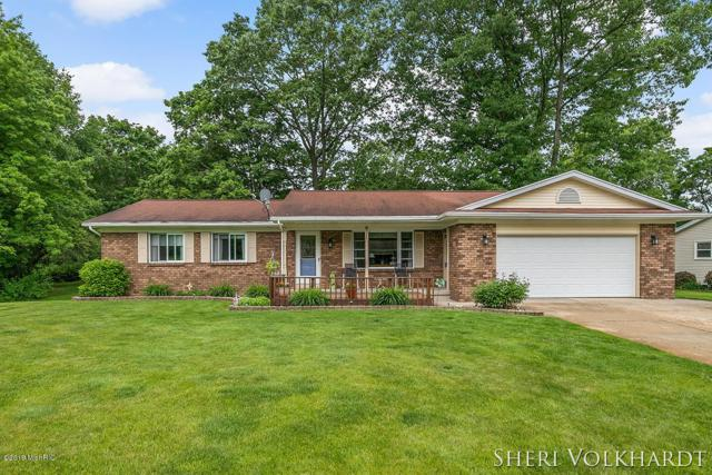 6515 Wahlfield Avenue NW, Comstock Park, MI 49321 (MLS #19028456) :: Matt Mulder Home Selling Team