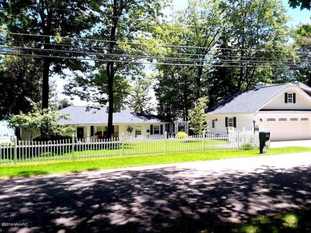 255 Burrows Avenue, Roscommon, MI 48653 (MLS #19028482) :: Deb Stevenson Group - Greenridge Realty