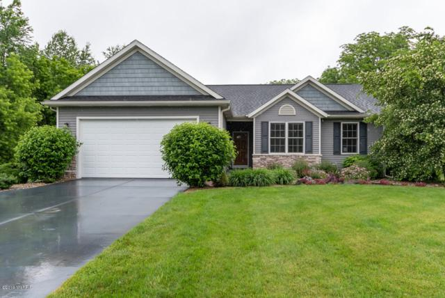 71923 Fox Creek Boulevard, Lawton, MI 49065 (MLS #19028487) :: Matt Mulder Home Selling Team