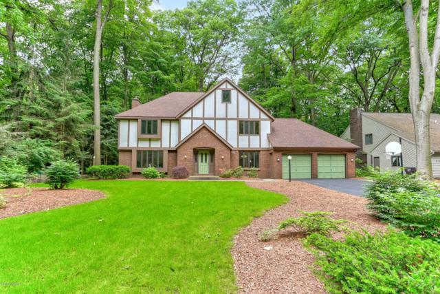 240 Portchester Road, Holland, MI 49424 (MLS #19028491) :: CENTURY 21 C. Howard
