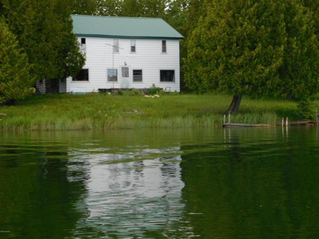 35965 S Humms Road, Drummond Island, MI 49726 (MLS #19028493) :: Deb Stevenson Group - Greenridge Realty