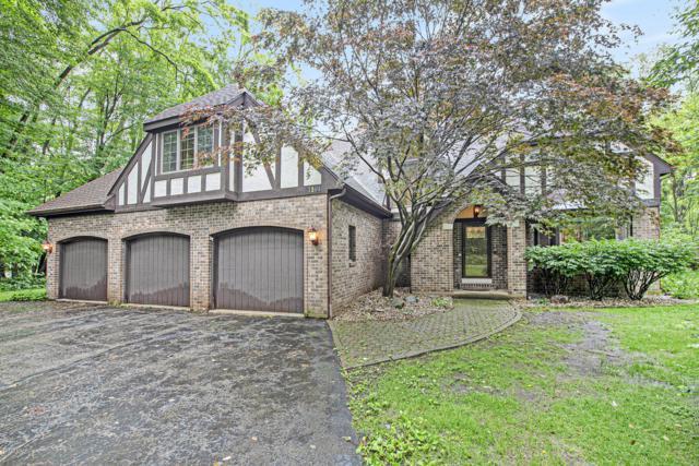 1101 Capital Avenue SW, Battle Creek, MI 49015 (MLS #19028532) :: Matt Mulder Home Selling Team