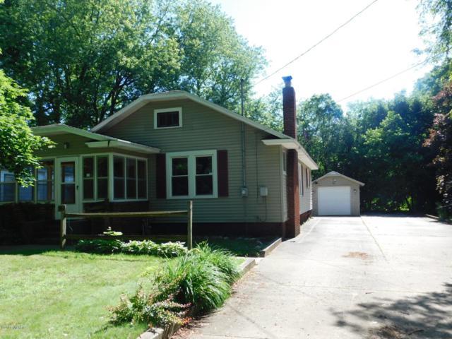 286 N East Avenue, Battle Creek, MI 49017 (MLS #19028545) :: CENTURY 21 C. Howard