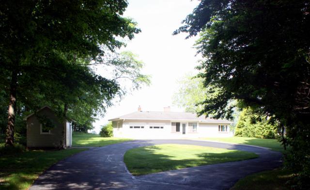 3787 N Scenic Drive, Muskegon, MI 49445 (MLS #19028550) :: JH Realty Partners