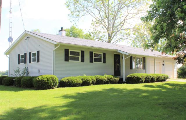 203 Albion Road, Albion, MI 49224 (MLS #19028626) :: JH Realty Partners