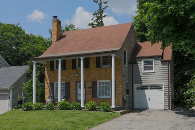 2934 Duke Street, Kalamazoo, MI 49008 (MLS #19028668) :: CENTURY 21 C. Howard