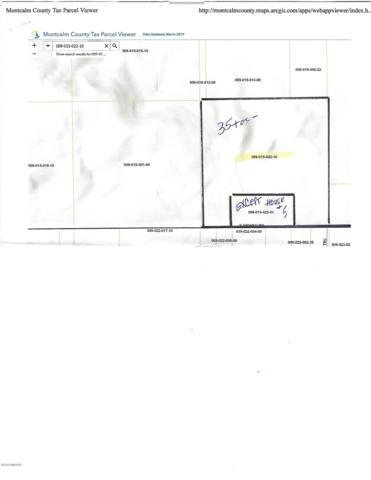 P #1 E Sidney Road, Sheridan, MI 48884 (MLS #19028733) :: Deb Stevenson Group - Greenridge Realty