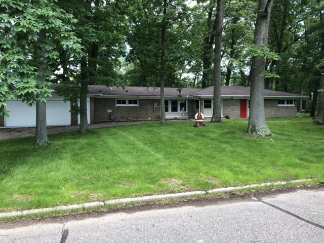 159 Beckwith Drive, Battle Creek, MI 49015 (MLS #19028763) :: Matt Mulder Home Selling Team
