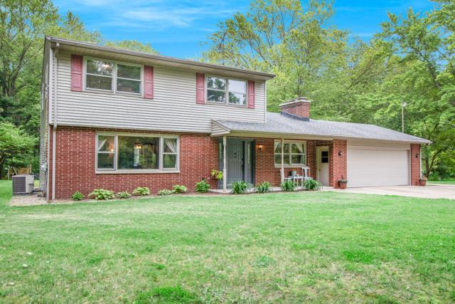 2690 10th Street Street N, Kalamazoo, MI 49009 (MLS #19028819) :: Matt Mulder Home Selling Team