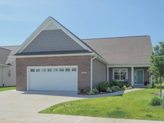5373 Harborview Pass, Kalamazoo, MI 49009 (MLS #19028861) :: Matt Mulder Home Selling Team