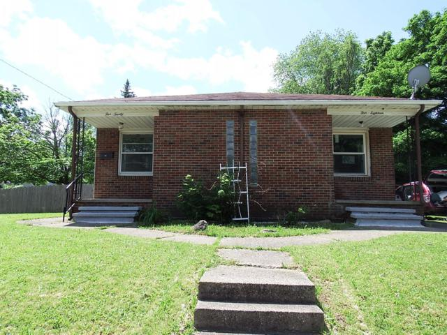 518-520 E Emmett Street, Battle Creek, MI 49017 (MLS #19028880) :: Matt Mulder Home Selling Team