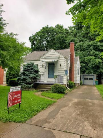 104 Maple Terrace, Battle Creek, MI 49017 (MLS #19028899) :: Matt Mulder Home Selling Team