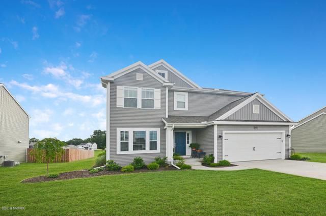 59302 Ravenna Drive, Mattawan, MI 49071 (MLS #19028908) :: Matt Mulder Home Selling Team