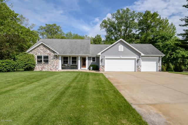 2560 Springbrook Drive, Kalamazoo, MI 49004 (MLS #19028911) :: Matt Mulder Home Selling Team