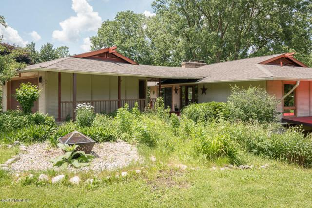 5962 Fairway Circle, Kalamazoo, MI 49009 (MLS #19028967) :: Matt Mulder Home Selling Team