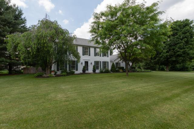 6270 Rothbury Street, Portage, MI 49024 (MLS #19028994) :: Matt Mulder Home Selling Team