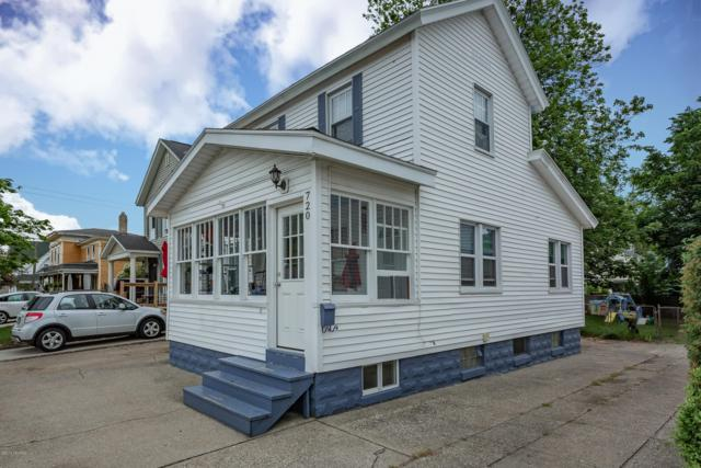 720 Franklin Avenue, Grand Haven, MI 49417 (MLS #19029177) :: Deb Stevenson Group - Greenridge Realty