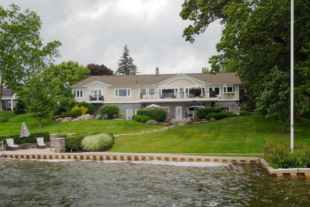 179 Wheaton Avenue, Battle Creek, MI 49015 (MLS #19029197) :: Deb Stevenson Group - Greenridge Realty