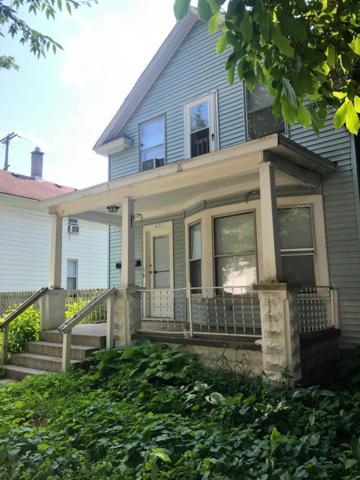 421 Harlan Avenue NE #1, Grand Rapids, MI 49503 (MLS #19029219) :: CENTURY 21 C. Howard