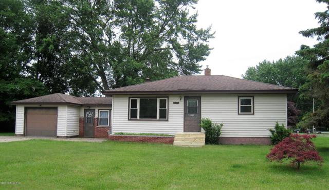 1011 Eugene Avenue, Norton Shores, MI 49441 (MLS #19029222) :: Deb Stevenson Group - Greenridge Realty